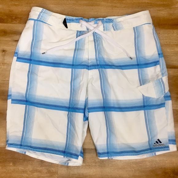 9058238190 adidas Swim | Trunks 34 | Poshmark
